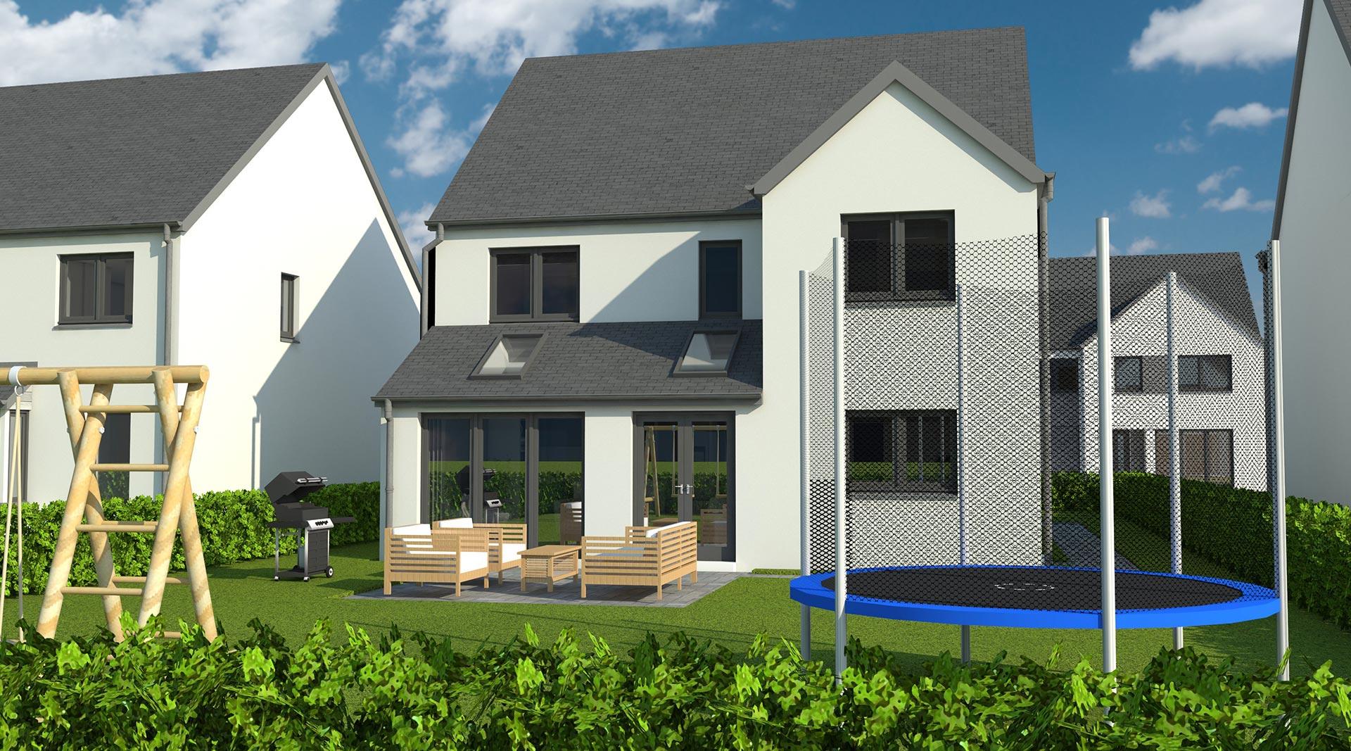 Stoer Home Sunnyside Estate
